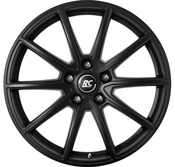 RC32 černá