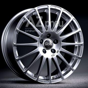 OZ Superturismo GT 6.5x15, 4x100 ET47,