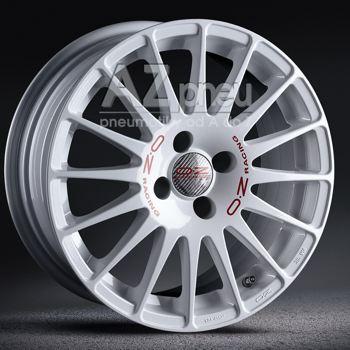 OZ Superturismo WRC 7x18, 4x100 ET35,