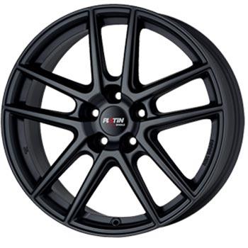 P73 Full black