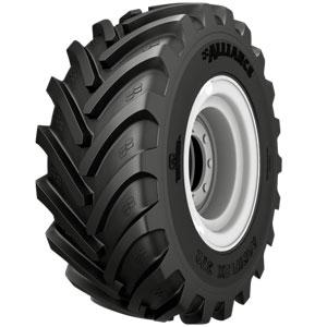Agristar 378 XL