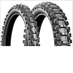 Bridgestone X20 110/100/18 TT 64M