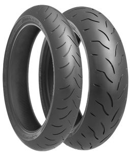 Bridgestone BT 016