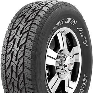 Bridgestone D694 215/70 R16 100S