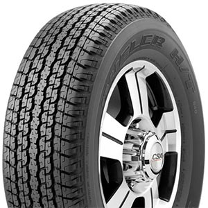 Bridgestone D840 245/65 R17 111S