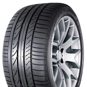 Bridgestone D Sport 285/55 R18 113V