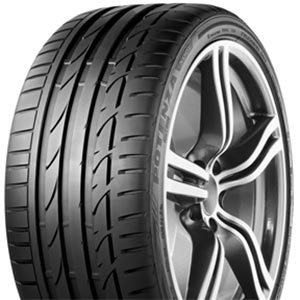 Bridgestone S 001 265/40 R18 101Y