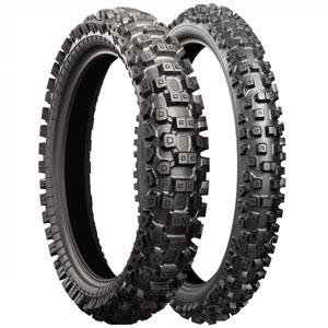 Bridgestone X30 110/100/18 TT 64M
