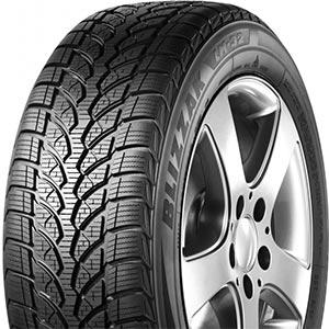 Bridgestone Blizzak LM32 195/60 R16 C 99T