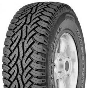Continental ContiCrossContact AT 245/70 R16 111S