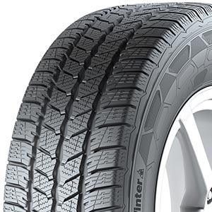 Continental VanContactWinter 225/55 R17 C 109/107T