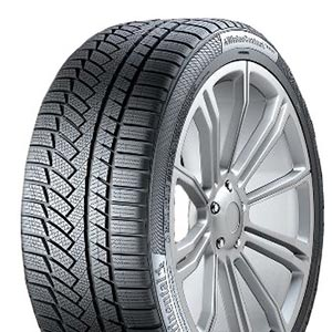 Continental WinterContact TS850 P SUV 225/65 R17 102T