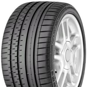 Continental ContiSportContact 2 195/40 R16 80W