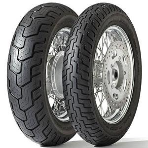 Dunlop D404 130/90/16 TT,F 67H