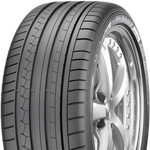 Dunlop SP Sport Maxx GT 265/40 R21 B 105Y
