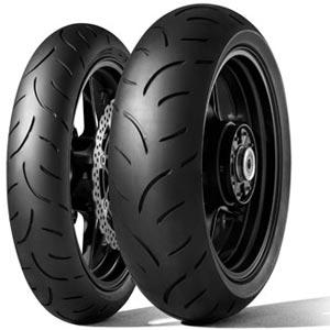 Dunlop Sportmax Qualifier 2 160/60/17 TL 69W