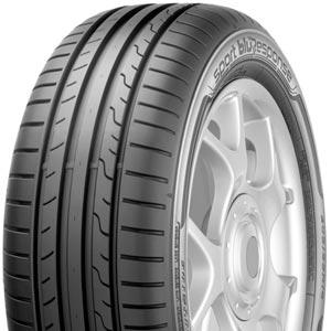 Dunlop SP BluResponse 225/55 R16 95V