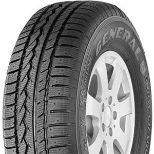 General-Tire Snow Grabber 225/60 R17 99H