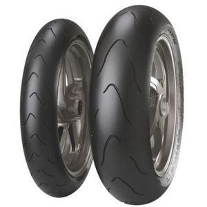 Závodní pneumatiky 190/55 R17 a