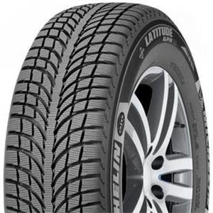 Michelin Latitude Alpin LA2 265/65 R17 116H