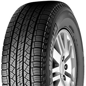 Michelin Latitude Tour 265/65 R17 110S