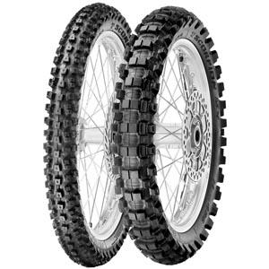 Pirelli Scorpion MX Hard 486 110/90/19 62M