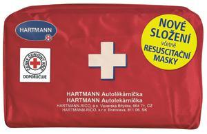 Hartmann - červená