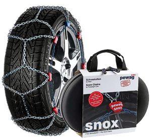 Snox Pro SXP 550