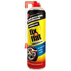 Opravný sprej Slime FIX A FLAT (500 ml)