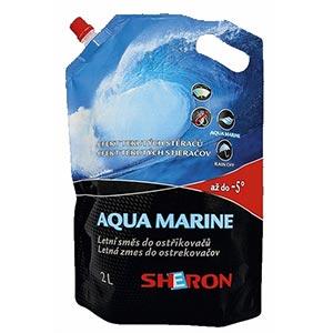 Letní ostřikovač  2 lt  Aqua Marine