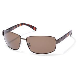 Polarizační sluneční brýle Polaroid 0P4218 000B