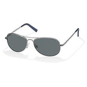 Polarizační sluneční brýle Polaroid P1011E006LB