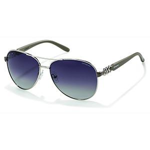 Polarizační sluneční brýle Polaroid PF4411000B - Superior Woman