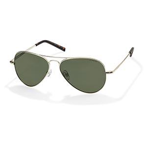 Polarizační sluneční brýle Polaroid 1006M0 03YG Superior