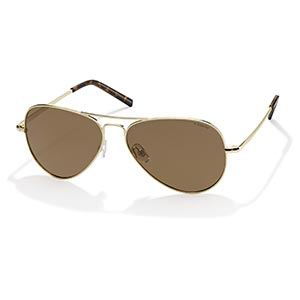 Polarizační sluneční brýle Polaroid P1017E003YG