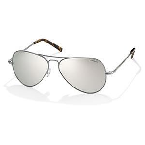 Polarizační sluneční brýle Polaroid 1017E0 06LB