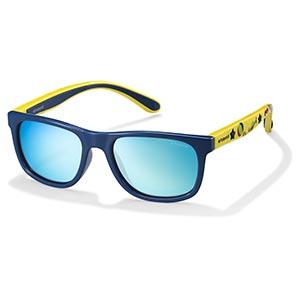 Polarizační sluneční brýle Polaroid 8012E0 0MDY Kids
