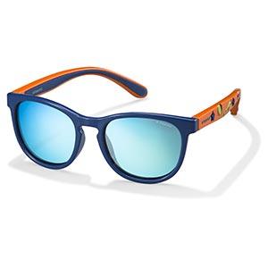 Polarizační sluneční brýle Polaroid 8013E0 0ME2 Kids