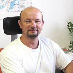 Radek Bouchala