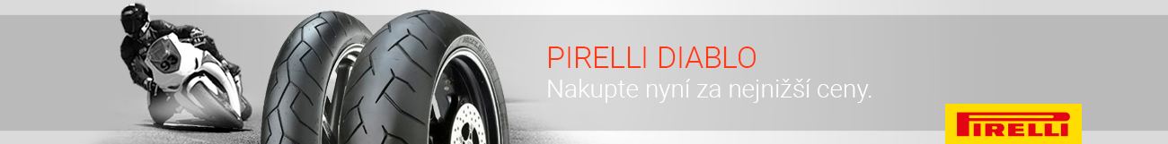 Moto Pneu Pirelli Diablo