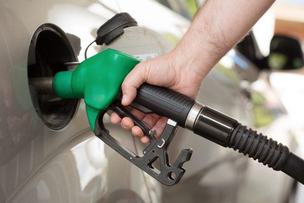 Benzín nebo diesel