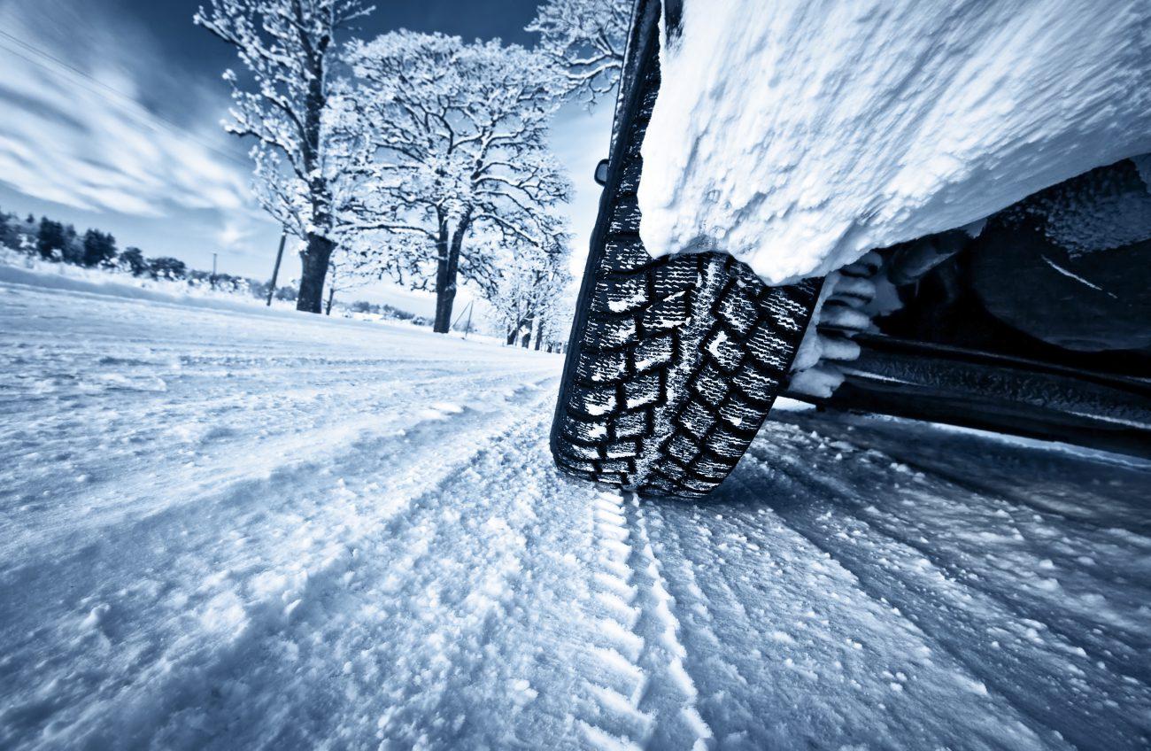 Zimní pneu Matador