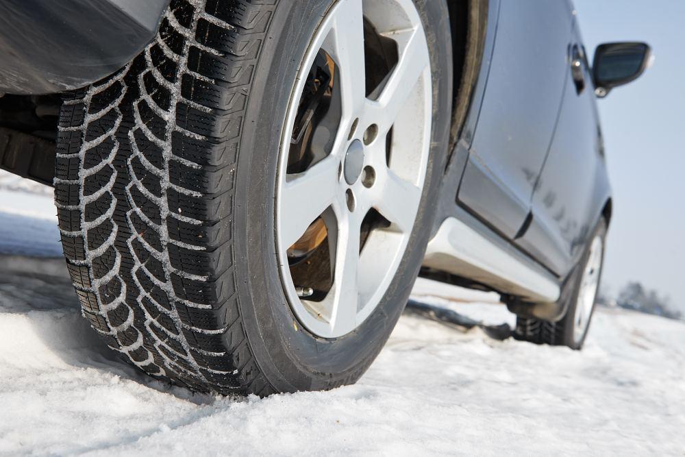 Testování zimních pneumatik pro malé SUV 2017