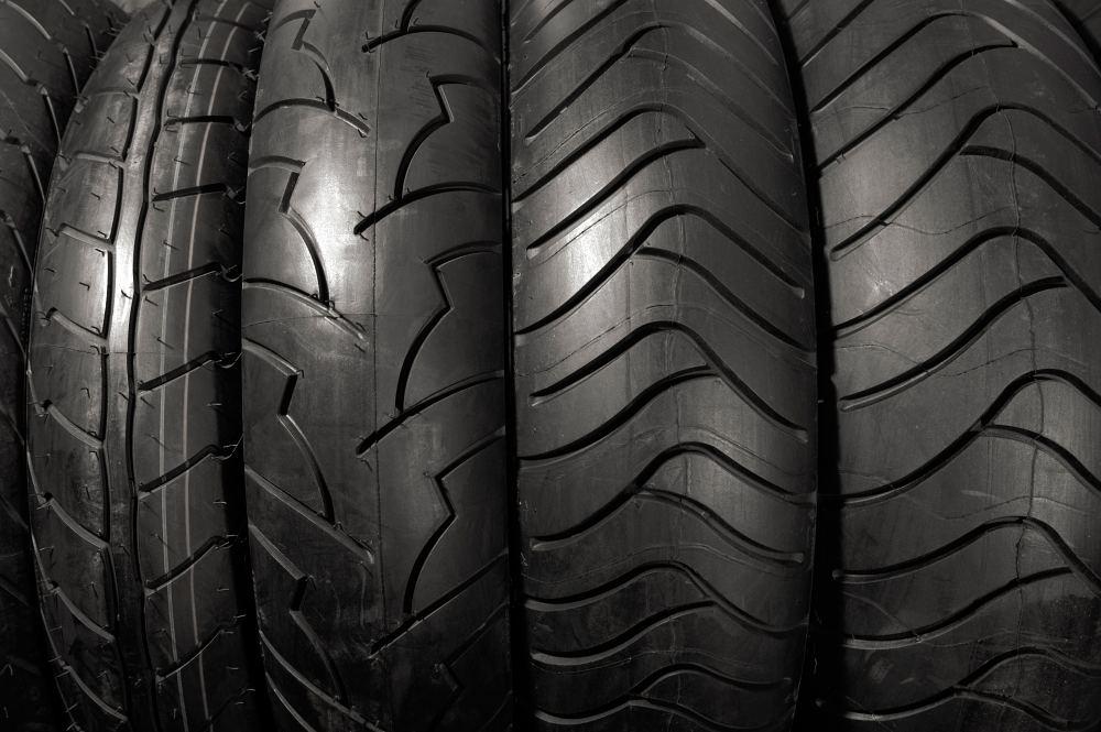 Testování moto pneu pro sportovní motorky 2017