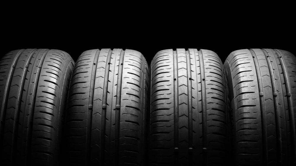 Nové letní pneumatiky