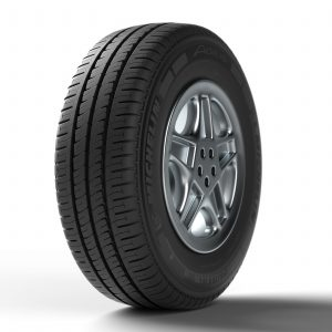 Letní pneumatiky Michelin Agilis+