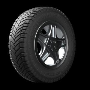 Celoroční pneumatiky Michelin Agilis Crossclimate