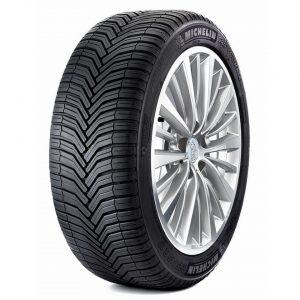 Celoroční pneumatiky Michelin Crossclimate+