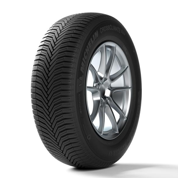 Celoroční pneumatiky Michelin Crossclimate SUV