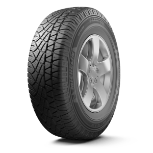 Letní pneumatiky Michelin Latitude Cros
